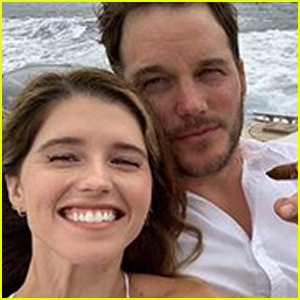 Katherine Schwarzenegger Wishes Chris Pratt a Happy Father's Day & Birthday With a Sweet Post