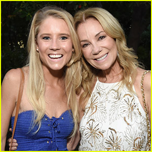 Kathie Lee Gifford's Daughter Cassidy Just Got Married!