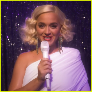 Katy Perry Performs 'Daisies' & 'Firework' on YouTube's 'Dear Class of 2020' - Watch!