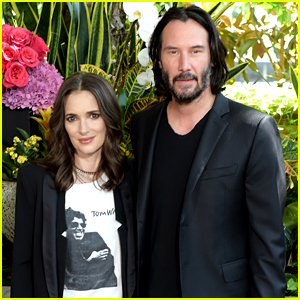 Winona Ryder's Friendship With Keanu Reeves Started When He Refused To Do This On a Movie Set