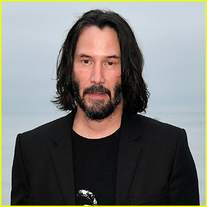 Keanu Reeves Reveals The Reason He Returned for 'Matrix 4'