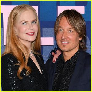 Keith Urban Sends Love to Nicole Kidman on Her Birthday!