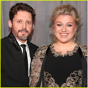 Kelly Clarkson's Date of Separation From Husband Brandon Blackstock Listed as 'TBD'