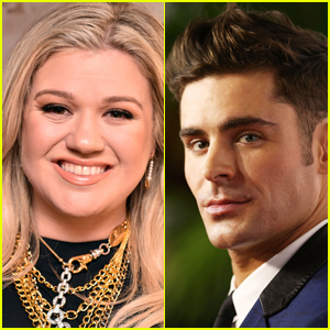 Kelly Clarkson & Zac Efron Among Celebs to Get Stars on Hollywood Walk of Fame in 2021!