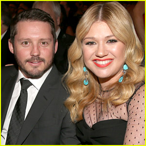 Kelly Clarkson Thanks Estranged Husband Brandon Blackstock After Winning a Daytime Emmy