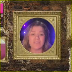 Kelly Clarkson Covers TLC's 'Unpretty' for Kellyoke - Watch! (Video)