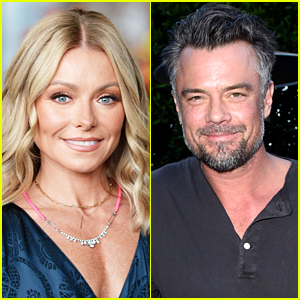Kelly Ripa Shares Sweet Memory Of Working With Josh Duhamel On 'All My Children'