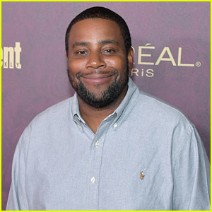 Kenan Thompson Admits He's A Black Socks & Shorts Wearing, Corny Dad in New Interview