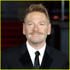 Kenneth Branagh Gives Insight Into 'Tenet' & His Character