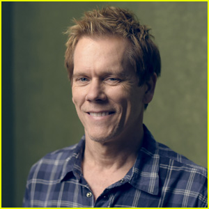 Kevin Bacon Says It's Time for 'Old White Guys Like Me' to Shut Up & Listen (Video)