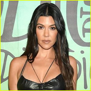 Kourtney Kardashian Opens Up About Her Responsibility to Teach Her Kids About Having White Privilege