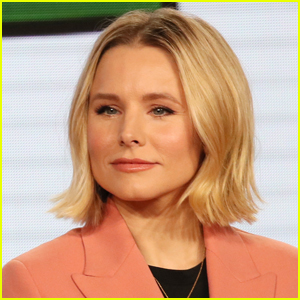 Kristen Bell is 'Happy to Relinquish' Her Role of Molly on 'Central Park' to Black Actress