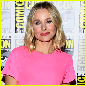 Kristen Bell Will No Longer Voice Molly in Apple's 'Central Park'; Will Be Recast With Black Actress