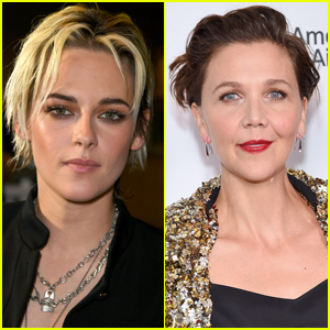 Kristen Stewart & Maggie Gyllenhaal Have Directed Short Films for Neflix