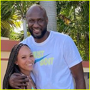 Sabrina Parr Supports Fiance Lamar Odom Amid Wellness Center Stay