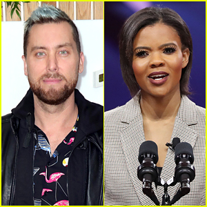 Lance Bass Called Out Candace Owens About Her Racist Thoughts & She Responds In Stranger Twitter Fight