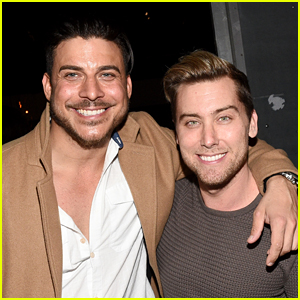 Lance Bass Says Jax Taylor Is Stepping Away From Their Business, Jax Says He Isn't Amid His Controversial Comments