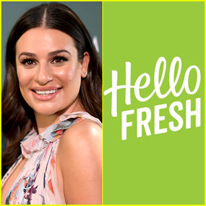 HelloFresh Ends Partnership with Lea Michele After Samantha Ware's Allegations
