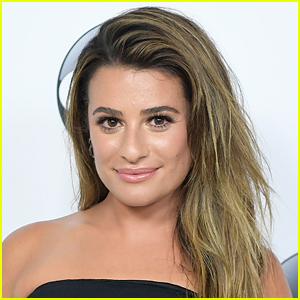 Lea Michele Is Reevaluating Her Past Behavior & Has Been Reaching Out to Initiate Conversations