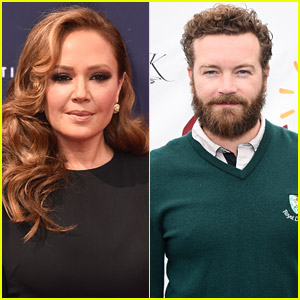 Leah Remini Reacts To Danny Masterson Being Charged With Rape
