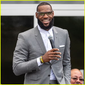 LeBron James' Production Company Signs Deal for Scripted TV With ABC!
