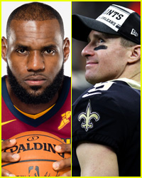 LeBron James Goes In on Drew Brees for These Comments