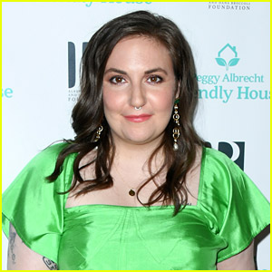 Lena Dunham Speaks Out After People Call Out Her Privilege in Hollywood