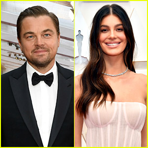 Leonardo DiCaprio Helps Camila Morrone Celebrate 23rd Birthday with Star-Studded Yacht Party