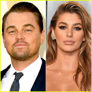 Leonardo DiCaprio 'Loves Being With' Camila Morrone: They Seem 'Serious'