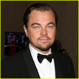 Leonardo DiCaprio Pledges to 'End the Disenfranchisement of Black America'