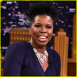 Leslie Jones Reveals The One Piece of Advice She'd Give To Her Younger Self About Attending Her First Protest