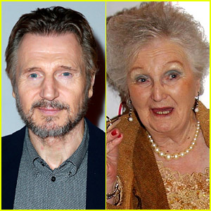 Liam Neeson's Mom Dies at 94, One Day Before His Birthday