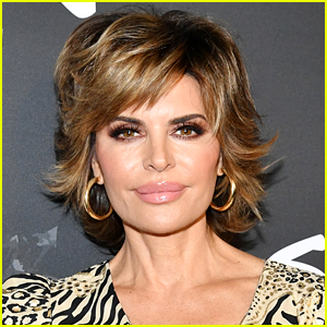 Lisa Rinna Accuses QVC of Silencing Her Political Views