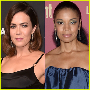 Mandy Moore & Susan Kelechi Watson React to Death of 'This Is Us' Writer Jas Waters