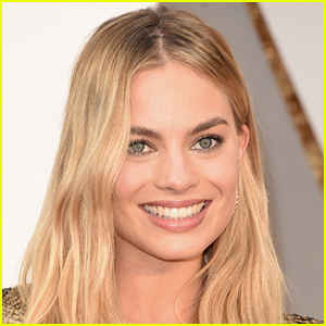 Margot Robbie Stumbled Across This Skincare Product & Now She Can't Live Without It!