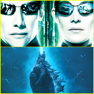 'Matrix 4' & 'Godzilla vs Kong' Also Moved Back on Release Schedule; See Their New Premiere Dates!
