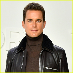 Matt Bomer Would Love To Return To The 'American Horror Story' Franchise In This Way