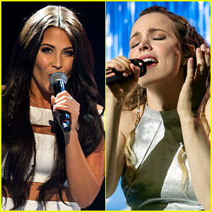 Meet Molly Sanden, the Singing Voice for Rachel McAdams in 'Eurovision' Movie!