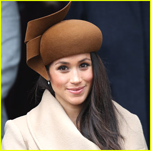 Meghan Markle Thanks Members of Hubb Community Kitchen on Grenfell's Third Anniversary