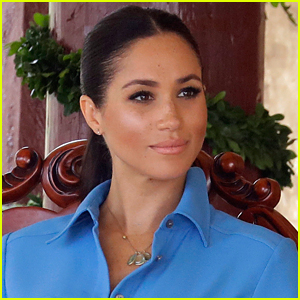 Meghan Markle Speaks Out About Racism & Her Experiences in Resurfaced Video
