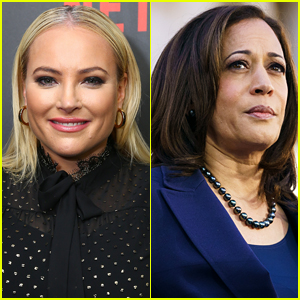 Meghan McCain Responds to Allegations That She Was 'Unprepared' for Kamala Harris 'The View' Interview