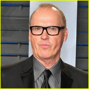 Michael Keaton Will Be Taking on the Opioid Crisis in Hulu Series 'Dopesick'