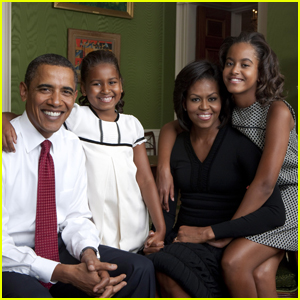 Michelle Obama Shares a Heartfelt Tribute to Barack Obama on Father's Day