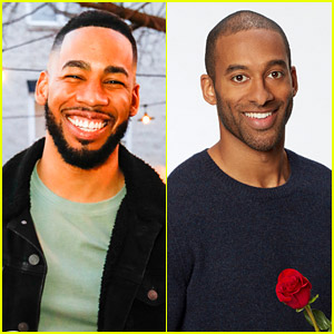 Mike Johnson Reacts After Matt James Becomes First Black 'Bachelor'