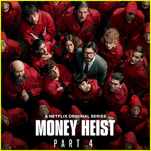 'Money Heist' Actor Reveals Which Character Might Not Survive in Season 5