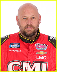 This NASCAR Driver Is Quitting Over Confederate Flag Ban
