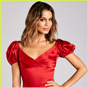 Nathalie Kelley Says ABC Was 'Tone Deaf' for Cancelling 'The Baker & The Beauty'
