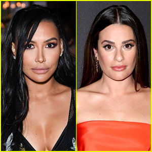 Naya Rivera Unfollows Lea Michele After Co-Stars Come Forward with Allegations