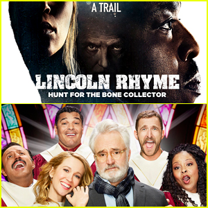 'Lincoln Rhyme' & 'Perfect Harmony' Cancelled By NBC After 1 Season