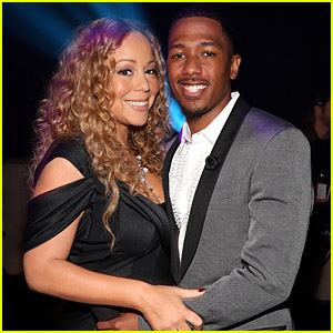 Nick Cannon Says He 'Can't Hold A Candle To' Ex-Wife Mariah Carey